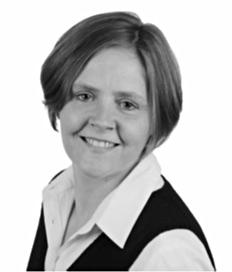 Portrait Dr. Susanne Kipp